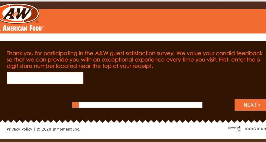 AWCares Survey